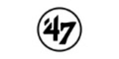 '47Brand promo codes