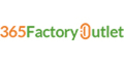 365 Factory Outlet promo codes