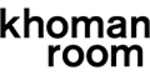 Khoman Room promo codes