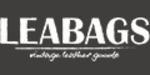 LEABAGS UK promo codes