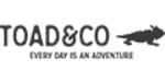 Toad&Co promo codes