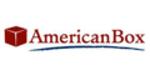 American Box promo codes