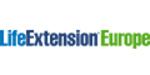 Life Extension Europe UK promo codes