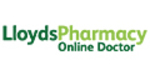 Lloyds Pharmacy - Online Doctor promo codes
