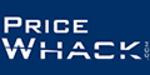 Price Whack promo codes