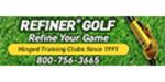 ReFiner Golf Company promo codes
