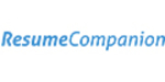 Resume Companion promo codes