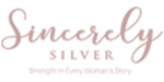 Sincerely Silver promo codes