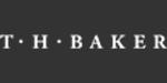 T. H. Baker UK promo codes