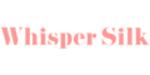 whisper silk promo codes
