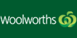 Woolworths Supermarkets promo codes