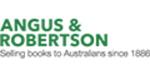 Angus & Robertson AU promo codes