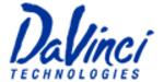 DaVinci Technologies promo codes