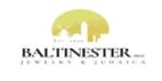 Baltinester Jewelry and Judaica promo codes