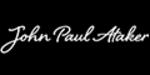JOHN PAUL ATAKER promo codes