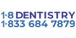 1.8 DENTISTRY promo codes