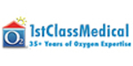 1st Class Medical Inc promo codes