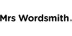 Mrs Wordsmith UK promo codes