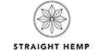 Straight Hemp promo codes
