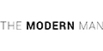 The Modern Man promo codes