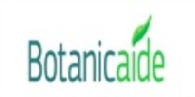 Botanicaide promo codes