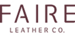 Faire Leather Co. promo codes