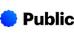 Public promo codes