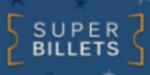 SuperBillets promo codes