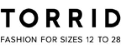 Torrid promo codes