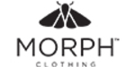 Morph Clothing promo codes