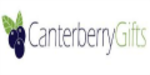 Canterberry Gifts promo codes