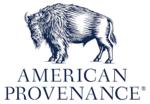 American Provenance promo codes