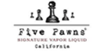 Five Pawns promo codes