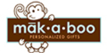Makaboo Personalized Gifts promo codes
