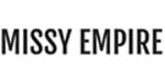 Missy Empire US promo codes