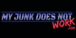 MyJunkDoesNotWork.com promo codes