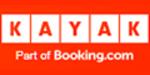 Kayak CA promo codes
