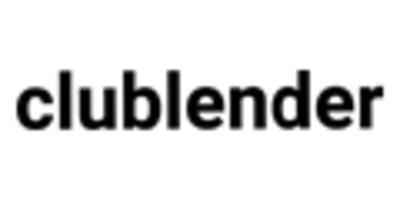 Clublender promo codes