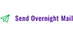 Send Overnight Mail promo codes