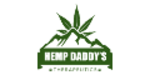 Hemp Daddy's promo codes