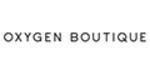 Oxygen Boutique promo codes