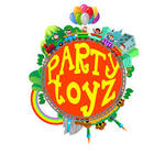 Partytoyz promo codes