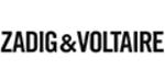 Zadig & Voltaire promo codes