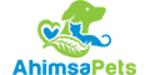 Ahimsa Pets promo codes