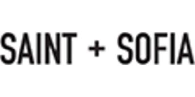 Saint & Sofia promo codes