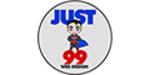 Just 99 Web Design promo codes