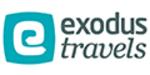 Exodus Travels promo codes