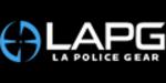 LA Police Gear promo codes