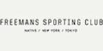 Freemans Sporting Club promo codes