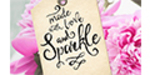 Made With Love and Sparkle promo codes